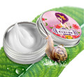 3PCS Gold Snail Cream Moisturizing Whitening Face Care Anti wrinkle Nourish Snail Repair face cream skin care Day Cream