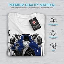 T Shirt Men 2018 Fashion Illuminati Finger Fashion Men S-3Xl Round King and Queen Poker Card Men S-3XL T-Shirt
