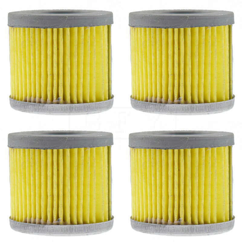 For Suzuki Outboard DF9.9 9.9A DF15 1996-1999 2000 2001 2002 2003 2004 2005 2006 2007 2008 2009 2010 2011- Motorcycle Oil Filter
