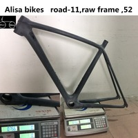 Ultgra Light Full Carbon Fiber Road Bike FrameToray T1100 60T PF30 BB30 Di2 And Mechanical Both