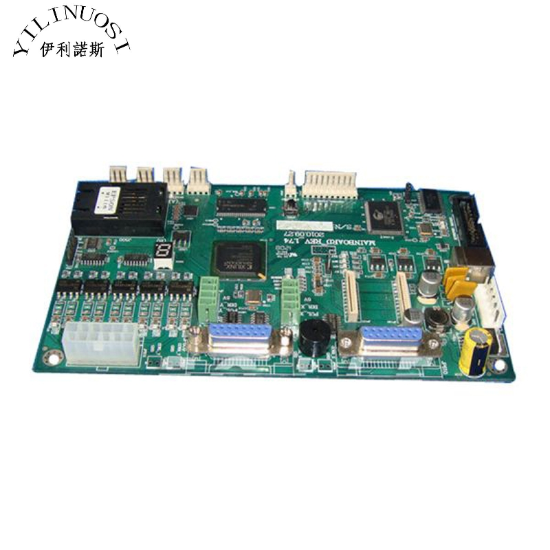 Allwin E-160 / E-180 Eco-solvent Printer Mainboard