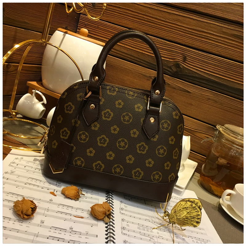 Vintage, Handbag, Femenina, Fashion, Crossbody, Sac