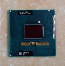 Intel Core I3 2310 M CPU notebook SR04R i3-2310M Processor 3 M Cache 2.10 GHz Laptop PPGA988 apoiar PM65 HM65 chipset