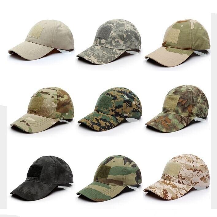 MultiCam Digital Camo Special Force Tactical Operator hat