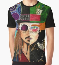 Buy Johnny Depp Characters And Get Free Shipping On Aliexpresscom