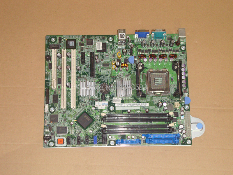 whole sale PowerEdge 840 Desktop system board For dell XM091 RH822 sever mainboard/motherboard,full tested ok,work perfectly 42c8019 server board system board mainboard for x100 tested working
