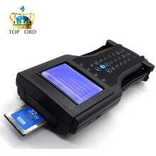 Dhl-freies verschiffen gm tech2 diagnose-tool für GM/SAAB/OPEL/SUZUKI/ISUZU/Holden Vetronix gm tech 2 scanner ohne kunststoff-box