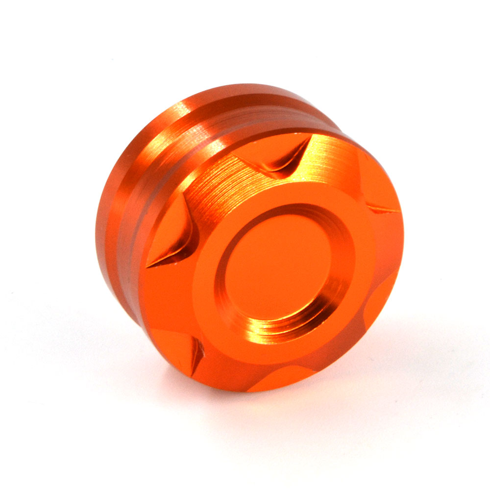 BJMOTO High Quality Motorcycle CNC Radiator Water Pipe Cap For KTM DUKE 125 200 390 Free Shipping new orange motorcycle parts for ktm duke 125 200 390 cnc rear axle spindle chain adjuster blocks fit for rc 125 200 high quality
