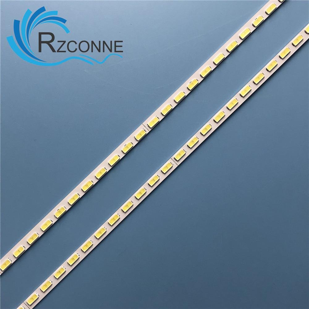 Image 3 - LED Backlight strip For LG 55LM6200 55LM4600 6920L 0001C  6922L  0003A 6922L 0004A  LC550EUN SE F1 55E600Y 6916L0781A 6916L0782Astrip  ledstrip lampstrip led tv