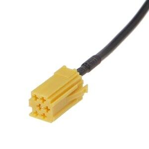 Image 4 - Aux In Kabel MP3 Smart mit Aux Funktion Für Fiat Grande Punto 500 159 Panda Musa