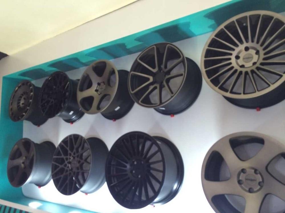 18x8 Inch High Quality Replica Brand Car Alloy Wheels Rims 4x108