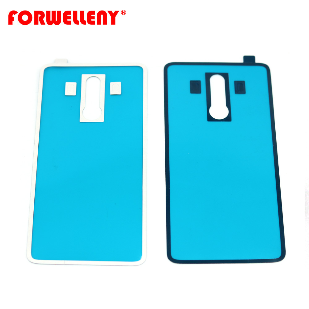 For Huawei Mate 10 Pro Mate10 Pro Back Glass Cover Adhesive Sticker Stickers Glue Battery Door Housing BLA-A09 BLA-L09  BLA-L29