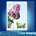 Для iPad Air 1/2 Для iPad Pro 9.7 дюйма премиум Качество и Высокий Прозрачный 9 H Закаленное Стекло Фильм Экрана протектор