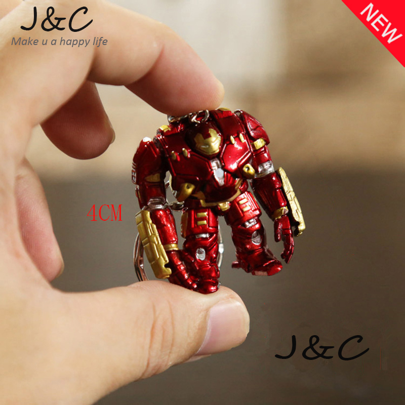 ФОТО 2016 new the avengers ironman hulkbuster action figure iron man hulkbuster doll pvc acgn figure toy brinquedos anime kids toys
