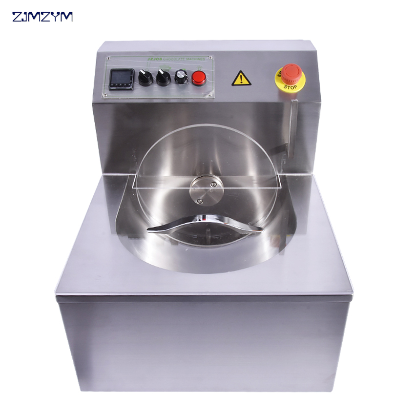 XD-8 8 kg/h Chocolate Machine Hardening/Chocolate Melting Machine/Melting Chocolate/Chocolate Machine 110V/220V Stainless steel бордюр ceradim chocolate line strokes 2x50