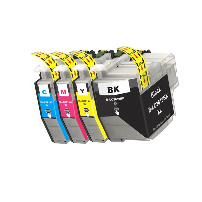 For Brother LC3617 LC3619 Ink Cartridge For Brother lc3619xl MFC-J2330DW MFC-J2730DW MFC-J3530DW MFC-J3930DW Printer main board for brother mfc 7840n mfc 7840 mfc 7840 7840n formatter board mainboard
