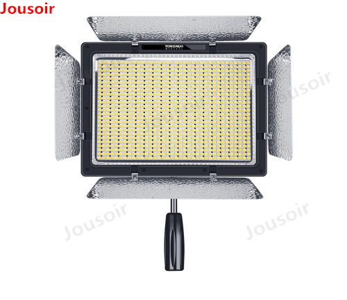 YONGNUO YN900 haut CRI 95 + sans fil 3200 K-5500 K LED panneau lumineux vidéo, YN-900 900 lampe haricots 7200LM 54 W LED éclairage CD50