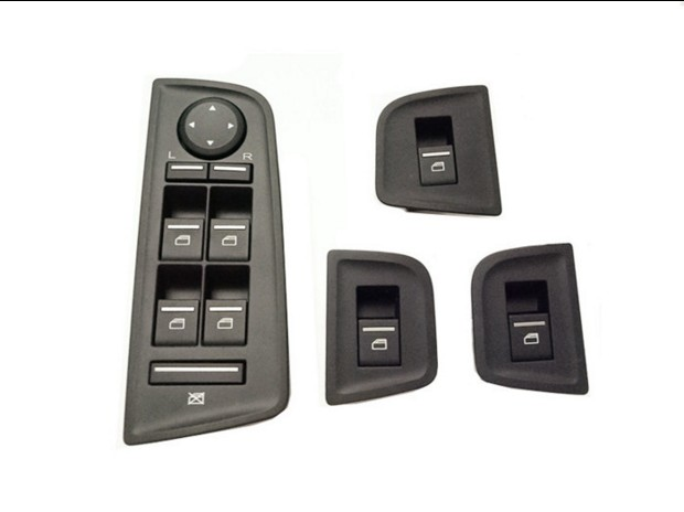 4pcs For Roewe 550 The Mg Mg6 Automatic Glass Lift Switch Electric Lifter Cab
