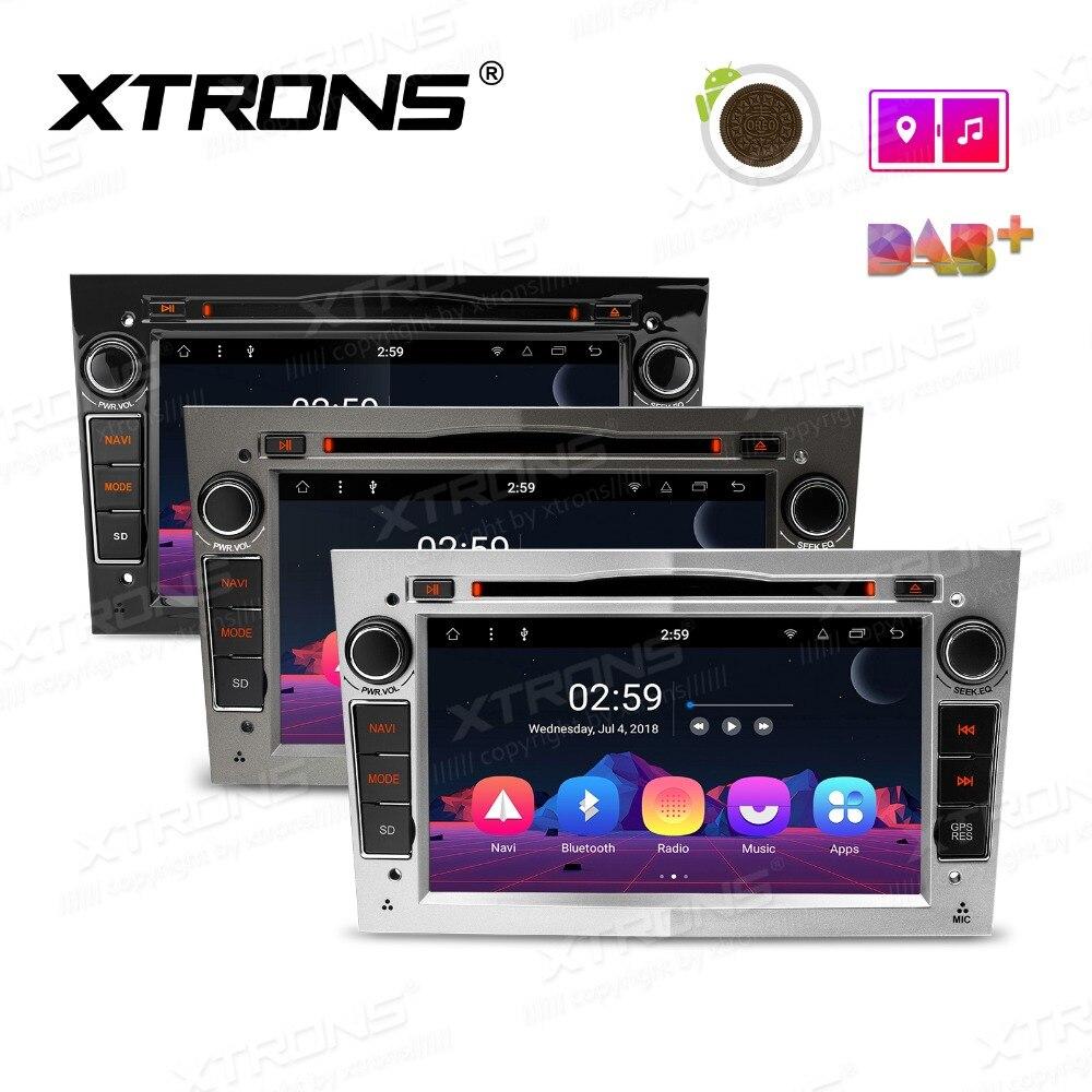 Android 8.1 Octa Núcleo Radio Car DVD Player GPS para OPEL Vauxhall Antara Corsa D 2006 2007 2008 2009 2010 2011/Vivaro