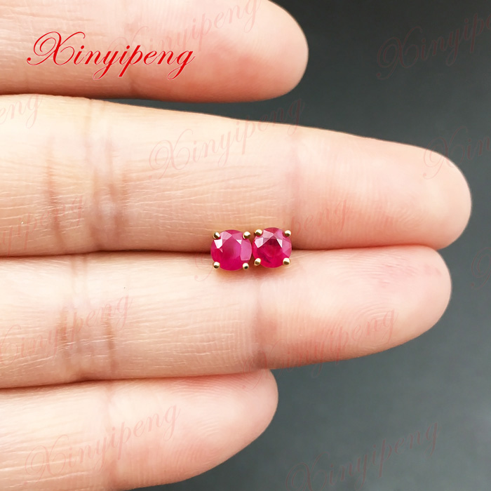 zircon gsol stone big with htm rhinestone fashion gemstone stud p silver jewelry in sm china ruby i natural earrings