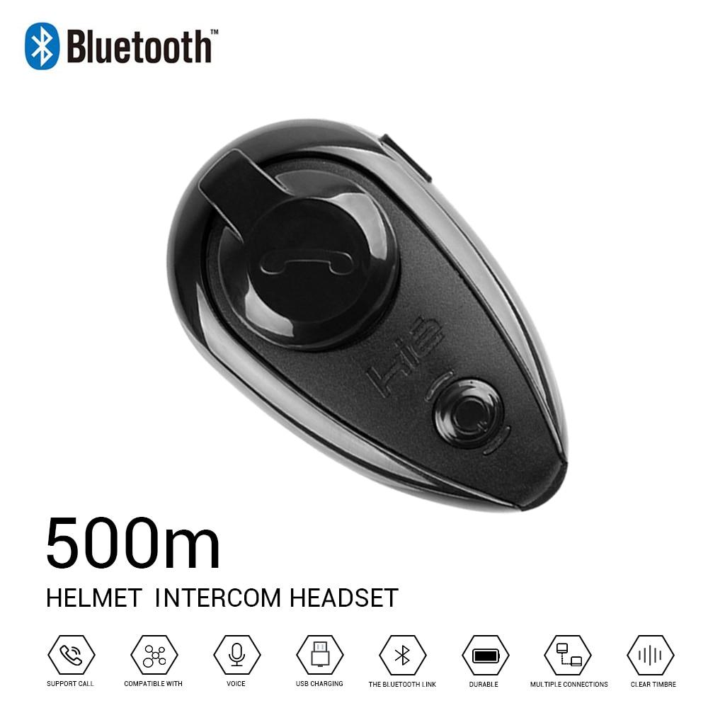 VNETPHONE Helmet Headset Motorcycle Intercom Helmet Bluetooth Interphone Wireless Intercom Bluetooth Intercom For Motorcycle motorcycle helmet bluetooth wireless intercom headset earphone speaker