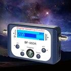 mini Digital Satellite Finder Satellite Signal Meter Digital Satellite Signal Finder Meter with Digital Satfinder with Compass
