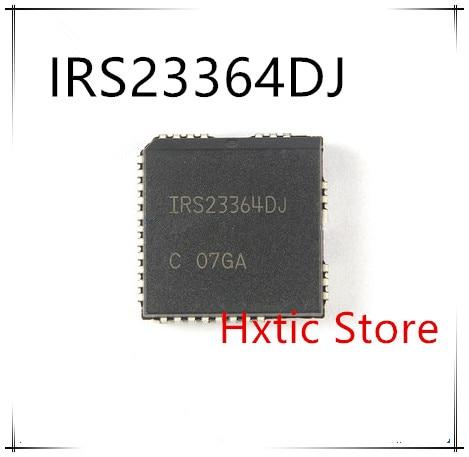 NEW 5PCS LOT IRS23364DJ IRS23364DJPBF IRS23364 PLCC 44 IC