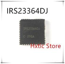 NEW 5PCS/LOT IRS23364DJ IRS23364DJPBF IRS23364 PLCC-44 IC