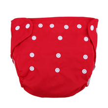 Baby Diapers Reusable Adjustable Nappies