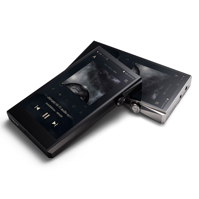 IRIVER Astell & Kern A & ultima SP1000 256G Resolusi Tinggi Audio - Audio dan video portabel - Foto 2