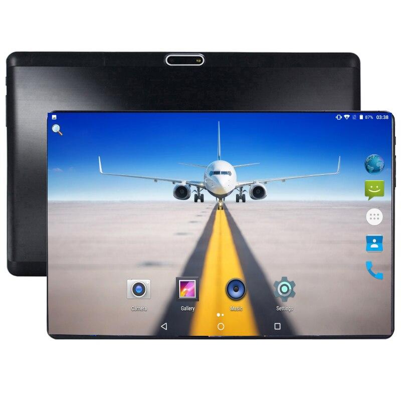 2019 del Nuovo Google Android 8.0 OS 10 pollici tablet 4G LTE FDD Octa Core 4 GB di RAM 64 GB ROM 1280*800 IPS 2.5D di Vetro Per Bambini Compresse 10 10.12019 del Nuovo Google Android 8.0 OS 10 pollici tablet 4G LTE FDD Octa Core 4 GB di RAM 64 GB ROM 1280*800 IPS 2.5D di Vetro Per Bambini Compresse 10 10.1