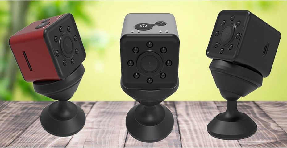 Оригинальный SQ8 SQ11 SQ12 SQ13 SQ23 видеокамера Скрытая камера шпионская с высоким разрешением Скрытая мини микро камера Wifi беспроводной маленький IP цифровой видеорегистратор на велосипед Cachee видео крошечные
