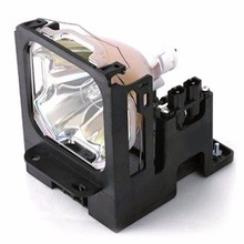VLT X500LP 499B028 10 Replacement Projector Lamp with Housing for MITSUBISHI LVP S490 LVP S490U LVP