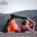 2016 Nueva Ropa de Fitness Pantalones de Las Polainas de Las Mujeres Ropa Deportiva Para Mujer de Desgaste Para Las Mujeres Señoras Entrenamiento Leggings Capris