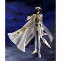 Anime Code Geass Lelouch Vi Britannia Cero R2 Versión Emperador Lelouch Lamperouge 27 CM Acción PVC Figura Figuras Brinquedos Modelo