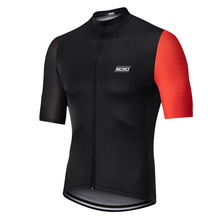 RCC Raphp 2019 NEW Men's short sleeve cycling jerseys Cycling jerseys mtb cycle bicicleta bike only shirt cycling clothing 2019 rcc raphp new cycle clothing tops black cycling jersey with pink logo summer this top brand cambridge mens ride shirt