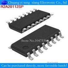 2A20112 R2A20112SP R2A20112 SOP16 ic оригинальный продукт R2A20112SPWO режим критической проводимости переплетенный PFC контроль IC 20 шт./лот
