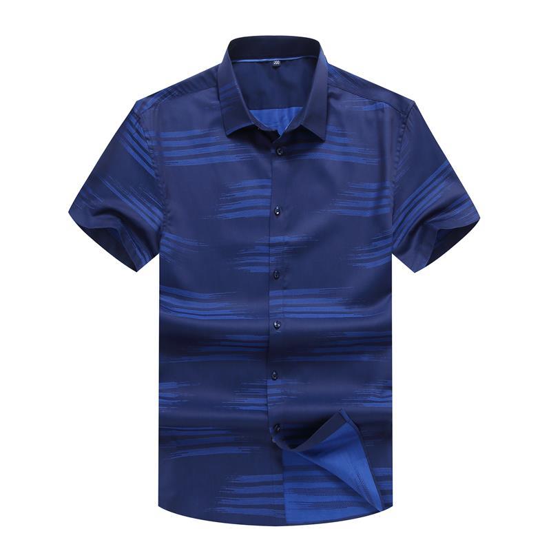 5xl De Casual Camisa Chemises Manches Plus Masculina 1 Hommes Masculine À Plage Marque 6xl 10xl La 8xl Vêtements Imprimé 2 Taille Hawaïenne Chemise Courtes vxxqwPZXS