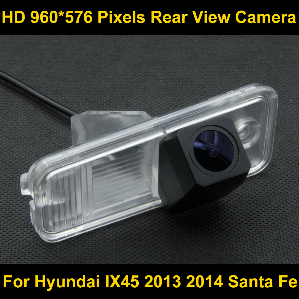 PAL HD 960 576 Pixels high definition Parking Rear view font b Camera b font for