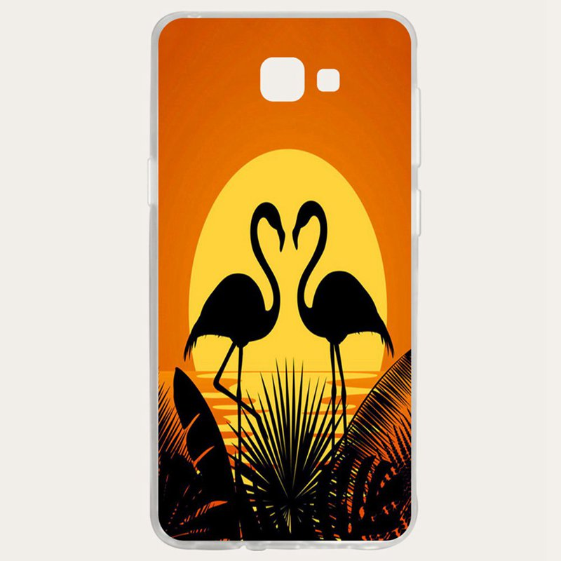 Mutouniao Lovebirds Silicon Soft TPU Case Cover For Samsung Galaxy S3 S4 S5 S6 S7 S8 S9 Edge Plus I9300 I9500 E5 E7