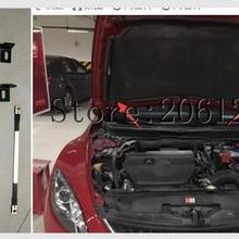 20082009 2010 2011 2012 2013 для Mazda 6 аксессуары для автомобиля капот Газовый амортизатор стойка Поддержка автомобиля Стайлинг