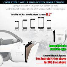 Lunettes 3D  Virtuelle Bluetooth  Google stéréo micro