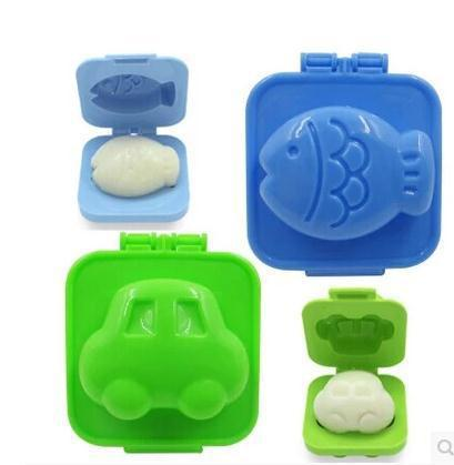 Egg Mould egg mold tools boiled egg mould Sushi Mold Rice Mold Jelly Mould 1pc Hot 2019 ma