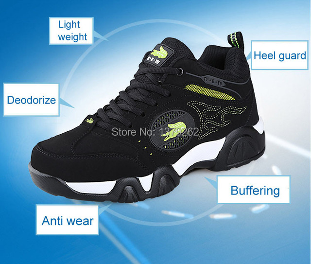 Men Anti-sweat Outdoor Sports Shoes cheap buy order online Grey outlet store online great deals cheap online sale manchester great sale y152Y