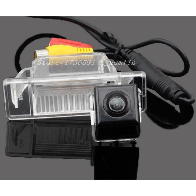 PARA Nissan Qashqai J10 J11/Dualis/HD CCD + Alta Qualidade/Estacionamento/Câmera de Visão Traseira câmera/Câmera Back Up Reversa
