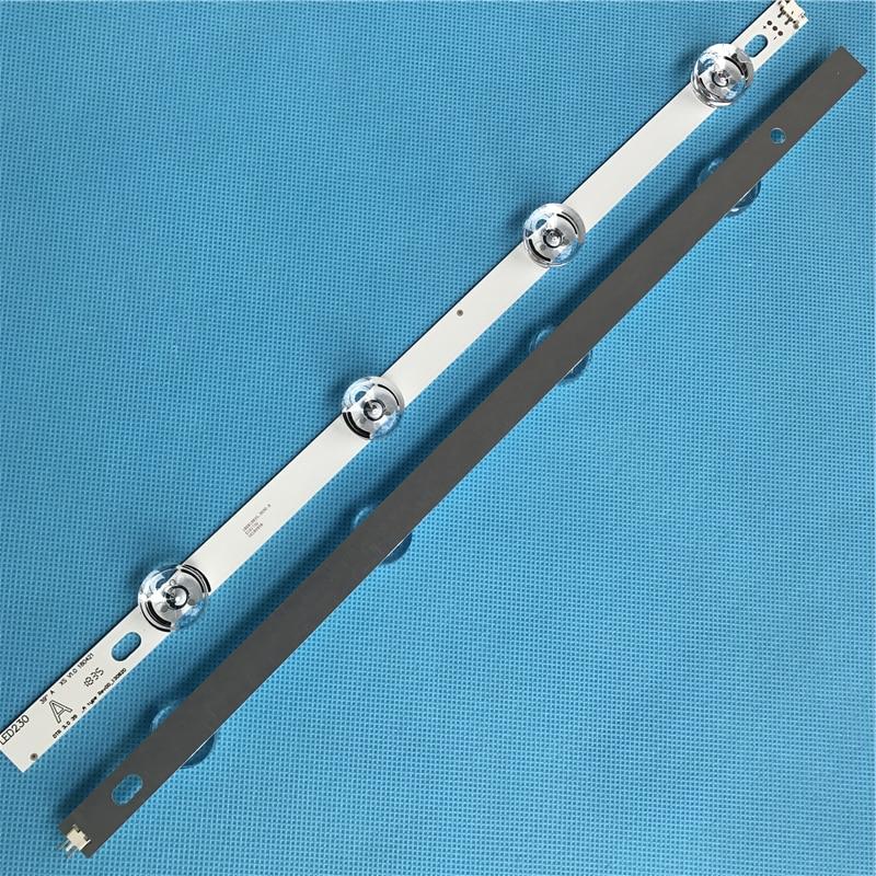 Lighting Accessories Lights & Lighting Led Backlight Strip 8 Lamp For Lg 39 Inch Tv 390hvj01 Lnnotek Drt 3.0 39 39lb5610 39lb561v 39lb5800 39lb561f Drt3.0