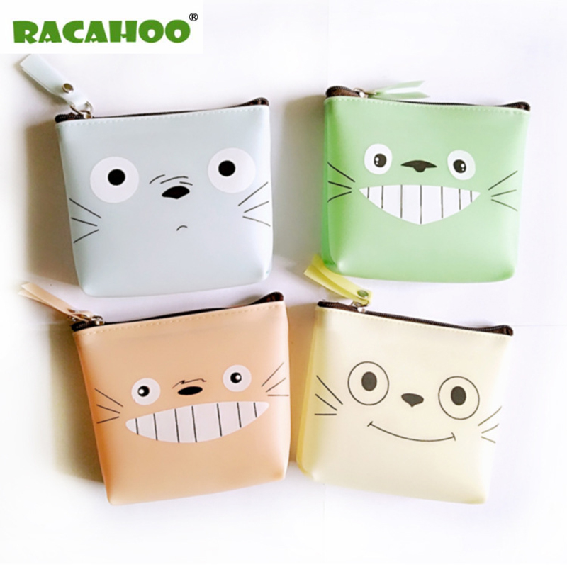Racahoo Zipper Earphone Box Headphone Stand Earbud Case Storage Carrying Pouch Bag For Sd Card Holder