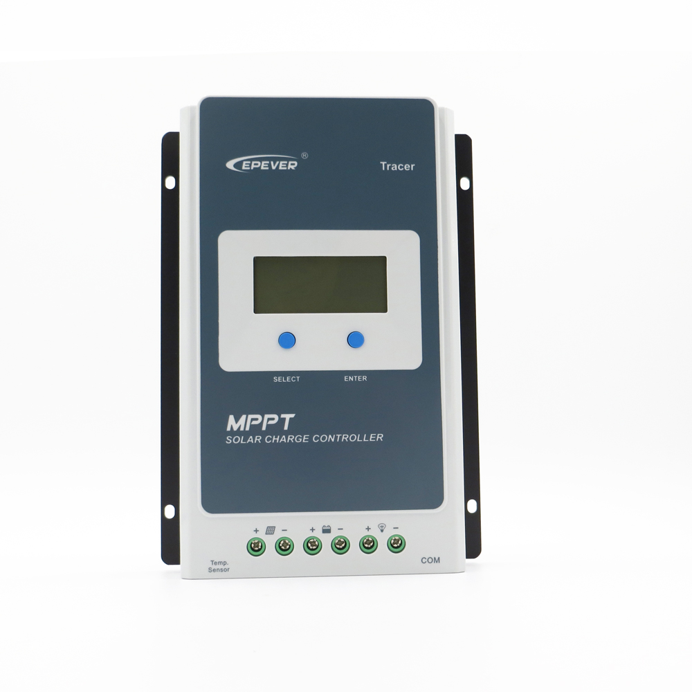 Solar Charge Controller 2210AN EPEVER TRACER 20A MPPT Solar Charge Regulator 12V/24V LCD Diaplay цены онлайн