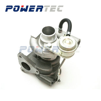 Completa turbocharger 49131-05212 Para Citroen Jumper 2.2 HDI PSA 4HV 74 KW/88 KW/96 KW 2006-49S31-05210 turbina turbo 0375K7