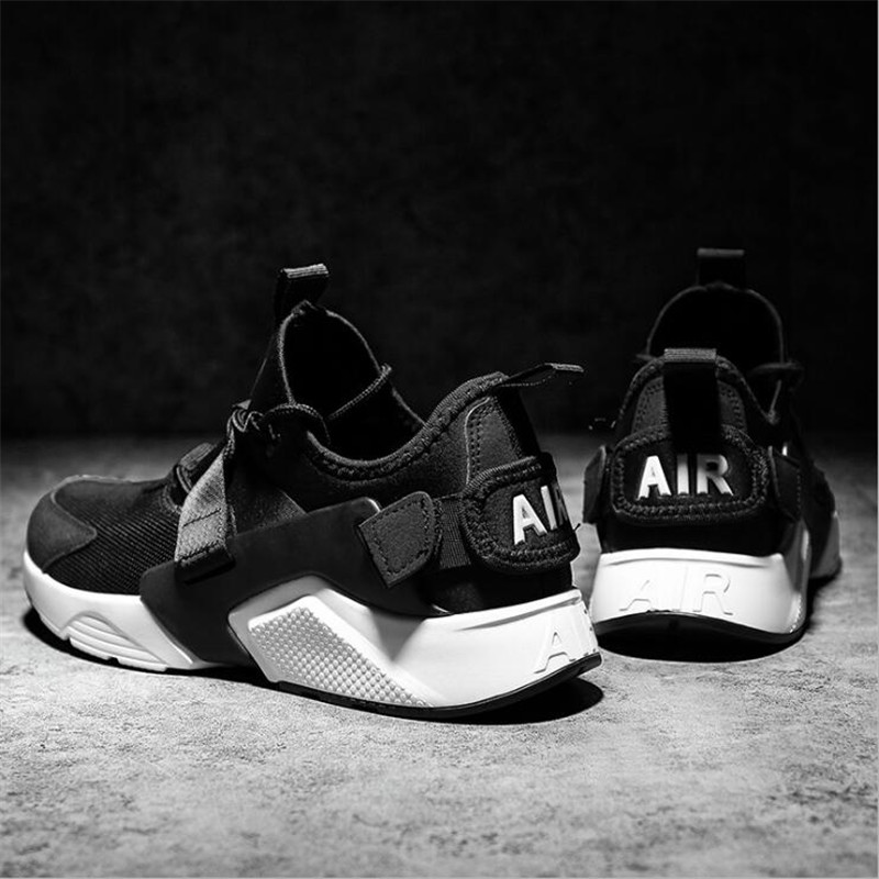 VIXLEO men running shoes Outdoor Huaraching Air Sneakers Breathable Runners Shoes Platform Health Woman Walking Sneakers